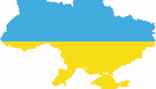 Ukraine_flag_map