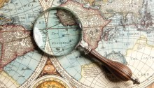 map-and-magnifying-glass